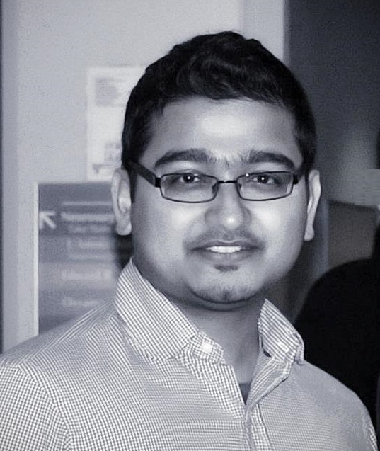 Dr. Arghya Paul
